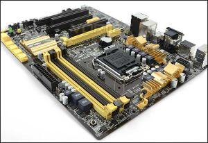 ASUS Z87-A/DDR3 1600MHZ S+V+GL+16X 1150P ANAKART-410